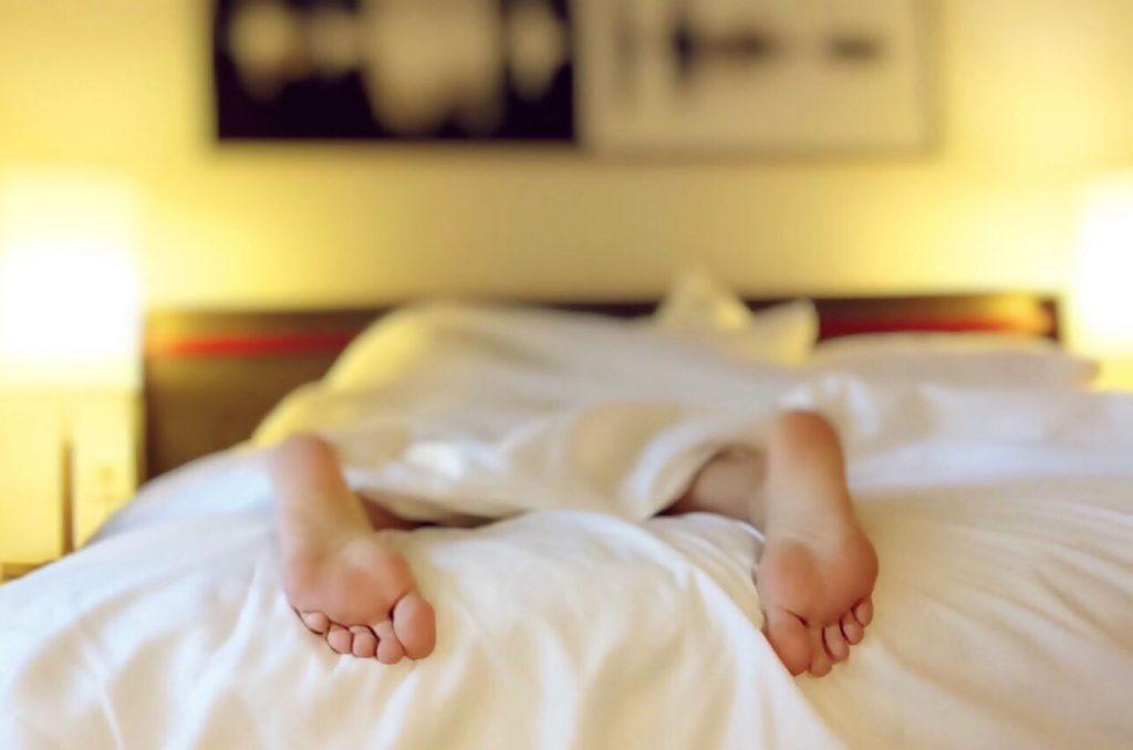 Comfortable mattress topper