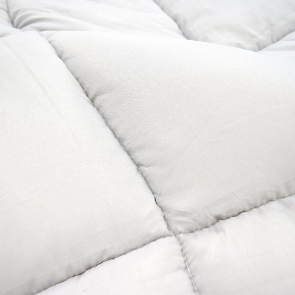 pillowtop mattress topper box stitch